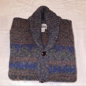 Woolrich Cardigan Sweater